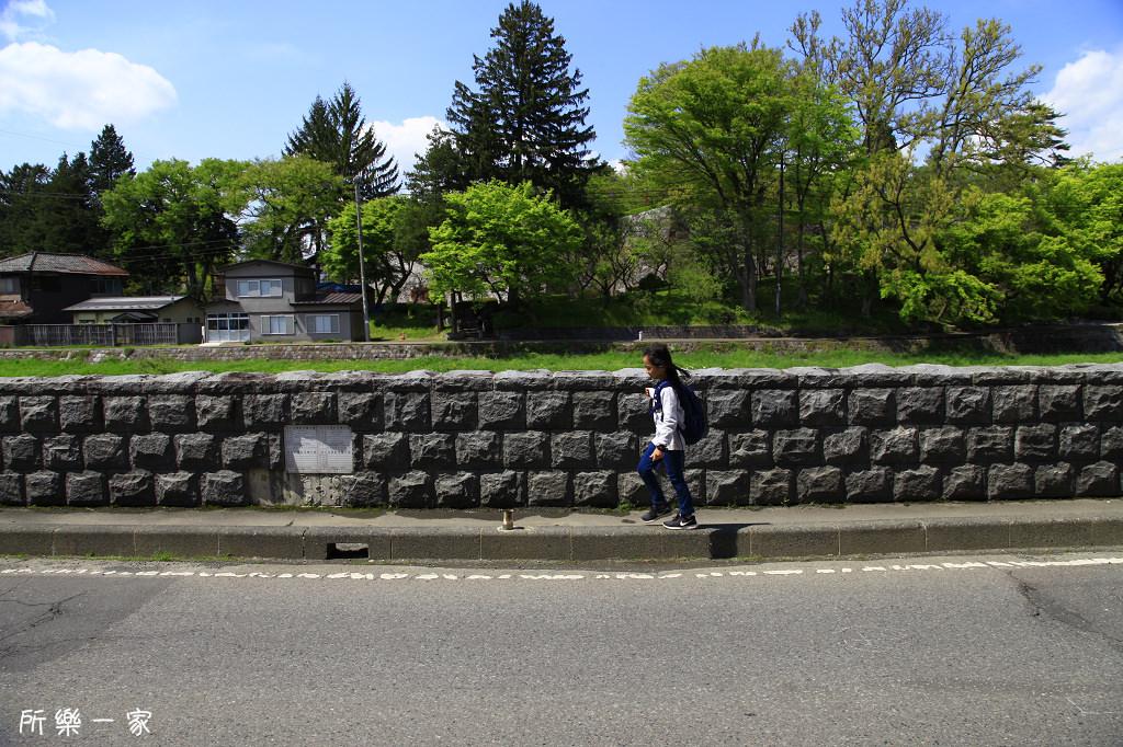 日本-東北盛岡景點推薦|盛岡歷史文化館 可順路一遊盛岡城跡公園、櫻山神社