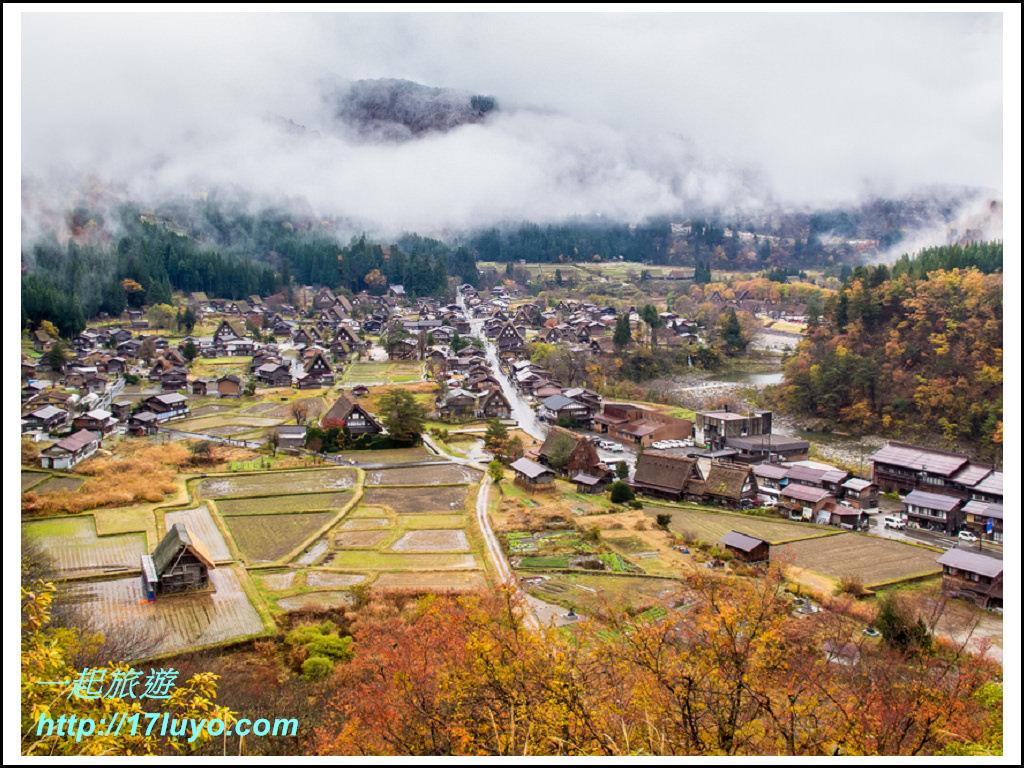 日本岐阜縣景點懶人包-飛驒高山,下呂與奧飛驒溫泉鄉介紹