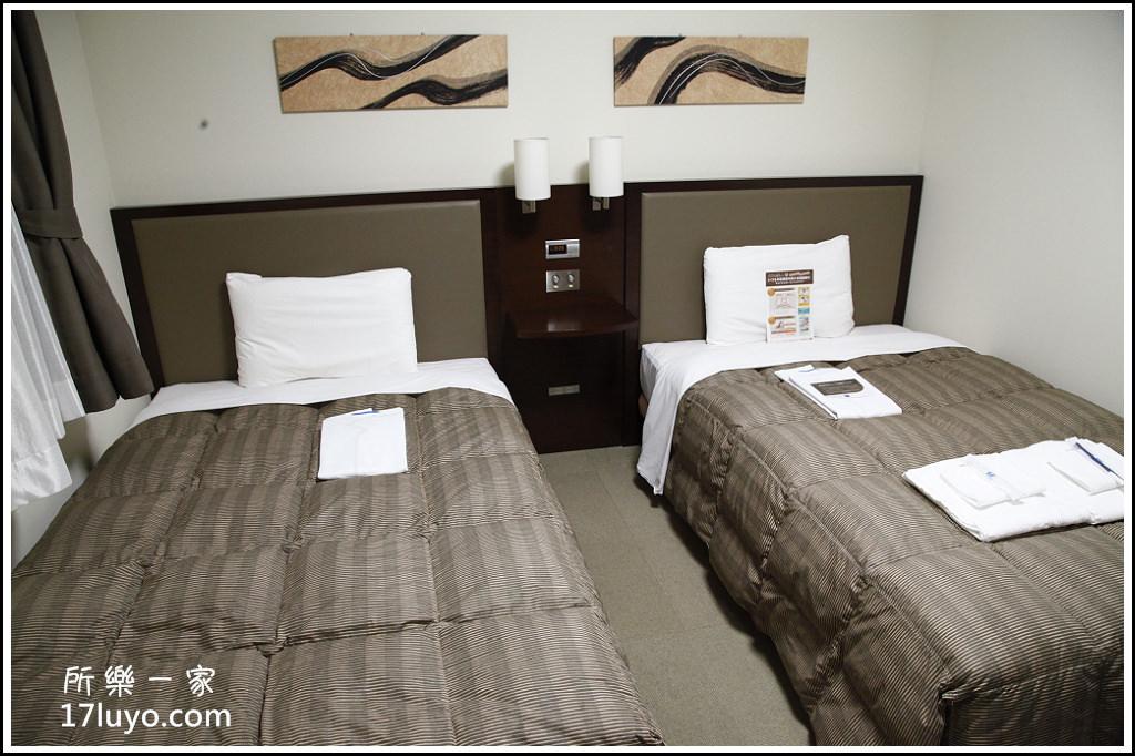 [日本富山|住宿] Comfort hotel toyama 富山車站對面,黑部立山前哨站,還有免費朝食